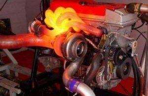 Ποια είναι η βοηθητική αντλία ψυκτικού κινητήρα;